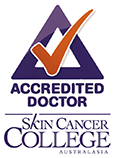 Logo-accredited-doctor-skin-cancer-college